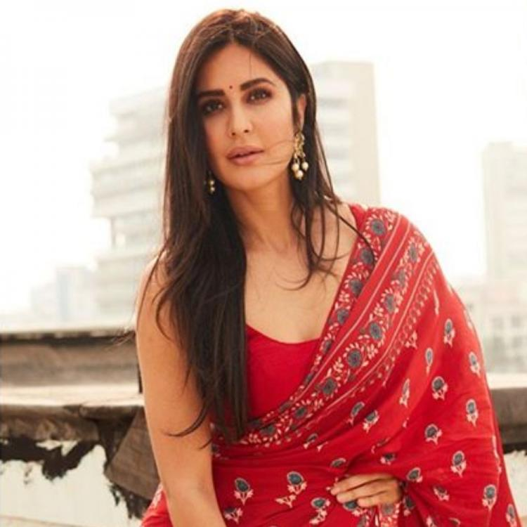 BIRTHDAY SPL: In the first film itself, the audience was cast by Katrina,